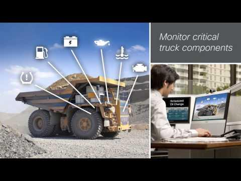 Cisco Helps Mining Companies Streamline Operations