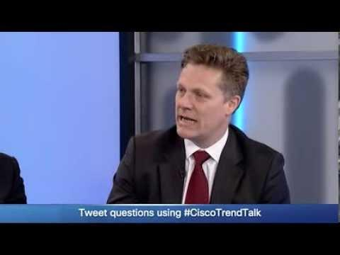 Cisco Trend Talk | The Future Of Mobility In An Application Economy