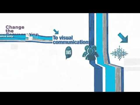 Alcatel-Lucent Dynamic Enterprise Tour 2011 - Change The Conversation
