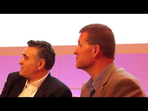 #LTENA:  Verizon Rep Talks Backhaul For VoLTE