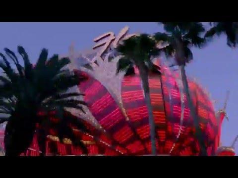 Cisco Live Las Vegas 2016 Preview