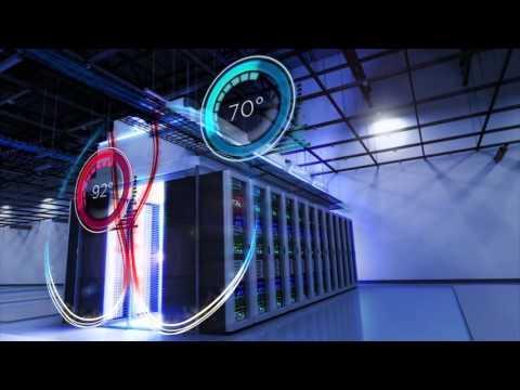 Inside Aligned Data Centers Plano