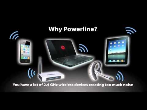 Create Home Network In Minutes With 500Mbps Powerline Adapters