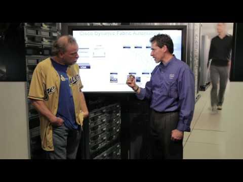 TechWiseTV Live@ Cisco Live: Introducing Cisco Dynamic Fabric Automation