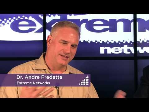 AVB Introduction - Extreme Networks Brings Enterprise-class Switches To AVB
