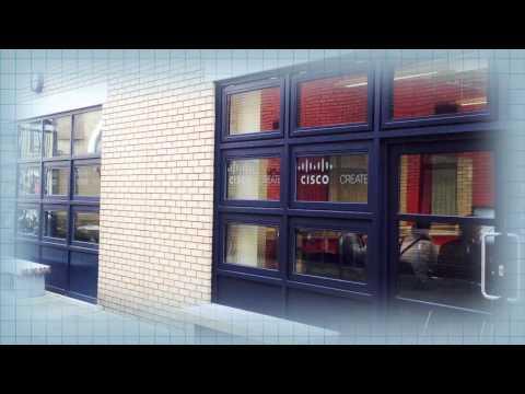 Cisco IoE Innovation Centers Help You Tackle Change Head On