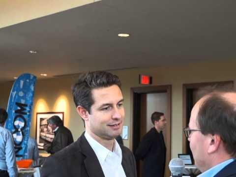 Dr. Jeff Andrews At Texas Wireless Summit (RCR Interview)