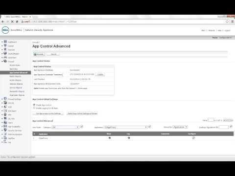 How To Block Google App Proxy Using App Control Advanced