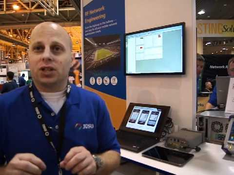CTIA 2012: Acquisition Of Agilent's Network Solution Division Extends JDSU's Reach Into Network.