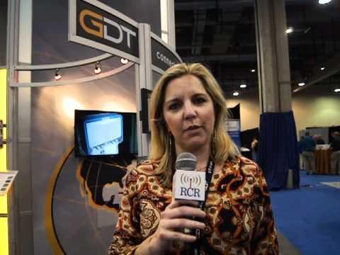 2012 TIA: GDT Deploying Mobile Operators Deploy IP Networks
