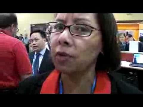 Avaya Professional Services With Diane Royer