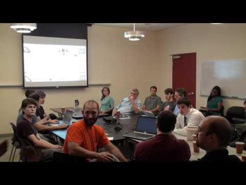 Baltimore Tech Breakfast September 28 2011