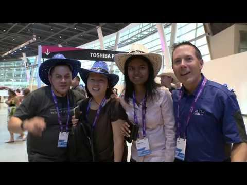 Cisco Live 2016: Thursday Highlights