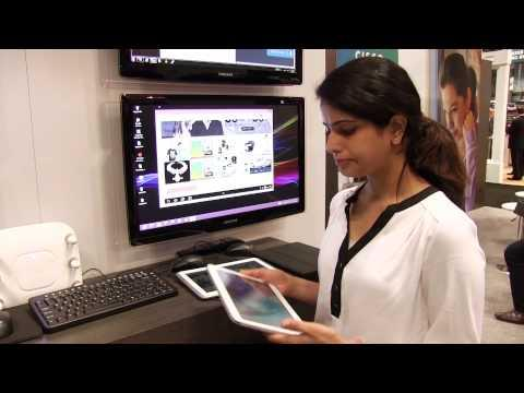 Cisco Connected Mobile Experiences: Engaging Mobile Shoppers With Targeted Services