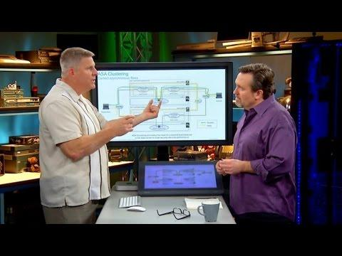 TechWiseTV: Security Is Different In The Data Center: Five Common Mistakes