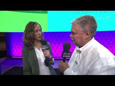Cisco Live 2018: Backstage Pass - IBM Innovation Showcase Post Show