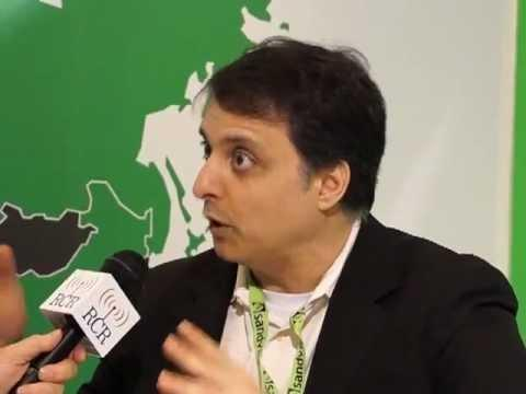 2013 MWC: Sandvine CEO's Views On Actionable Data