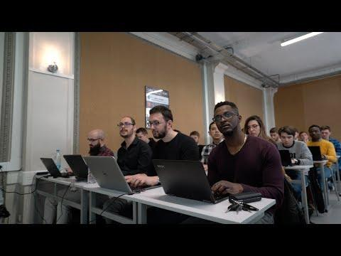 Networking Academy In France