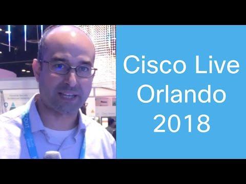 Cisco Live Orlando: New Cisco Nexus 3000 Data Center Switches