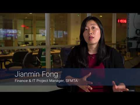 SFMTA Prepares For Smart City Integration