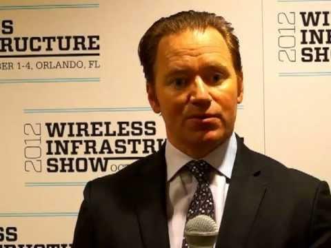 2012 PCIA: Marc Ganzi Shot Clock Enforcement Critical For Timely LTE Network Deployments