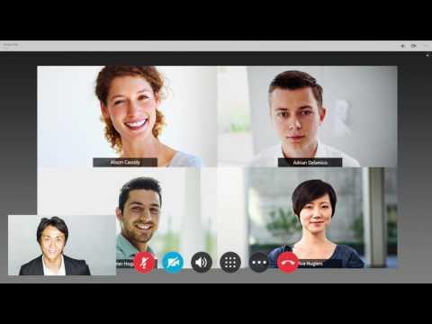 Cisco Jabber: Use Jabber Overview