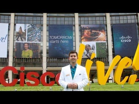 Cisco Live 2013 Behind The Scenes #6 | Welcome To Cisco Live! 2013