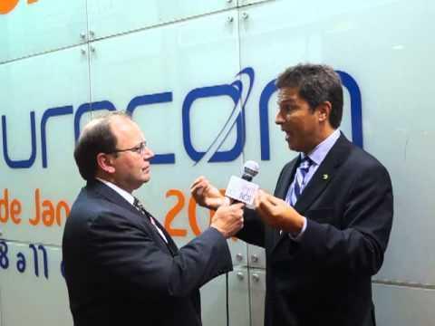 2012 Futurecom: How Diameter Signaling Enables Successful 4G LTE Deployments