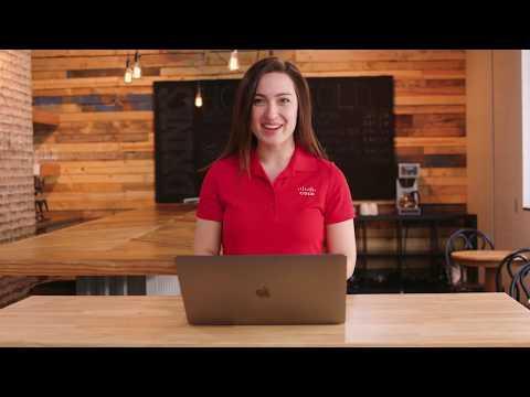 Cisco Tech Talk: How To Get An Umbrella Account