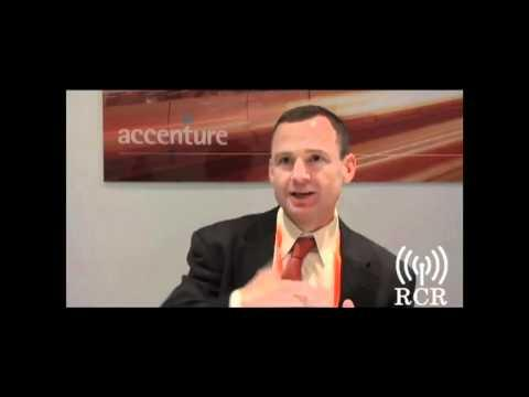 Accenture's Larry Socher Talks To RCR Wireless About Customer Network Build