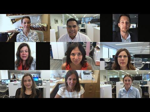How Law Firm Seyfarth Shaw Enables A People-First Culture