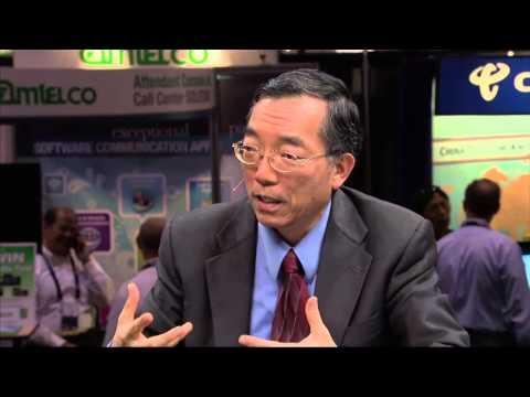 Cisco Live 2013: Executive Interview - David Yen