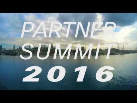 Cisco Partner Summit 2016: Event Highlights