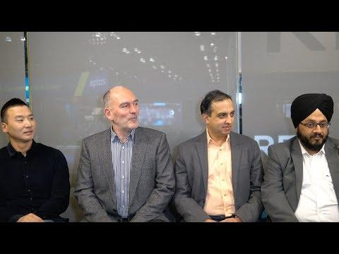 Retail Video Series Episode 5: Global Panel, Digitizing Physical Stores