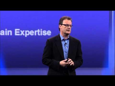 Cisco Live 2014 Keynote Highlights: Rob Lloyd