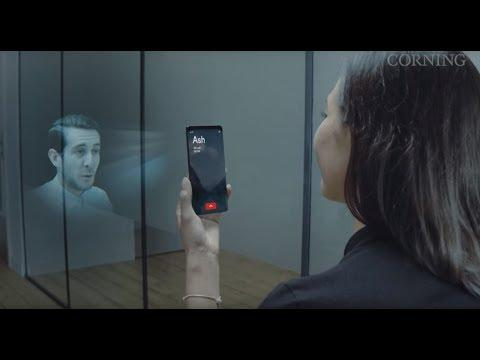 Precise 3D Sensing, Made Possible By Corning