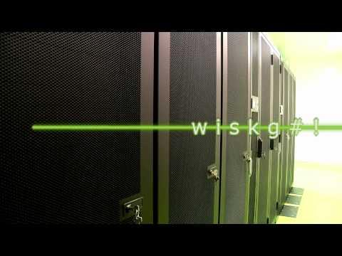 Containerized Data Centers, Powered By Hitachi Data Systems