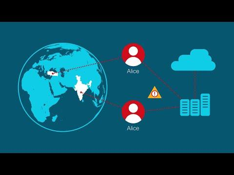 Cisco Stealthwatch Enterprise In 2 Minutes