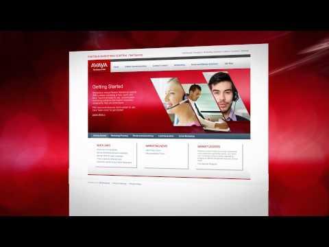 Title: Avaya Partner Marketing Central/PMC (EMEA Version)