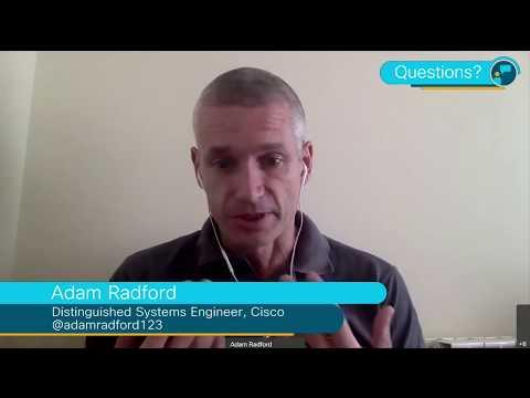#CiscoChat Live June 28: The Networking Engineer Of 2022
