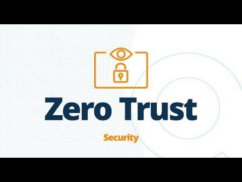 Aruba Zero Trust Security