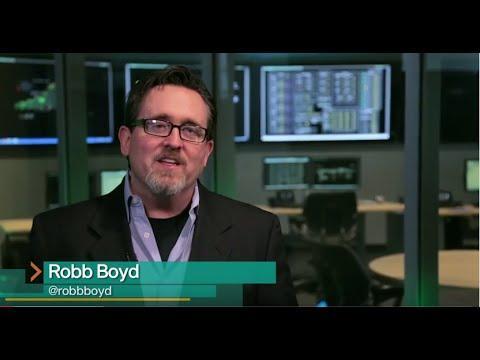 TechWiseTV: Inside The Cisco Allen Data Center