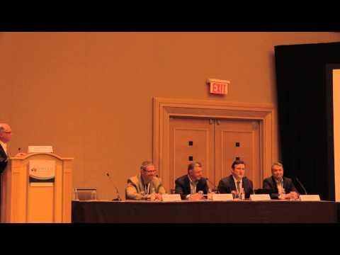 #2015WIShow Smart Buildings, Smart Business Panel Highlights