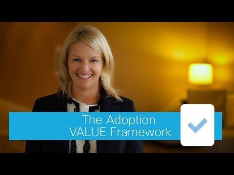 The Adoption VALUE Framework