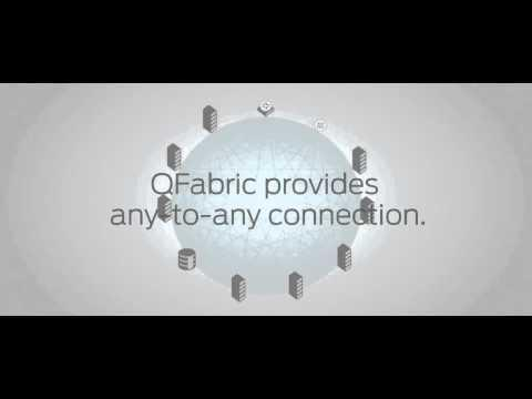 QFabric Architecture Demo
