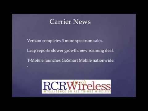 RCR Wireless Top Stories For The Week Feb. 18 - Feb. 22