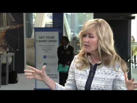 Cisco Live 2014:  Executive Interview - Blair Christie