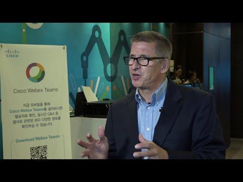 The Power Of Cisco Partner Ecosystem