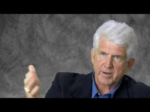 New Network Leadership Series: Bob Metcalfe Interview
