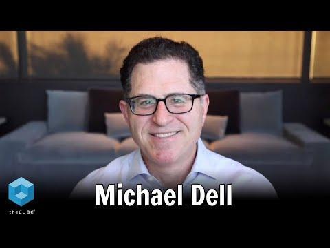 Michael Dell, Dell Technologies   Dell Technologies World 2020